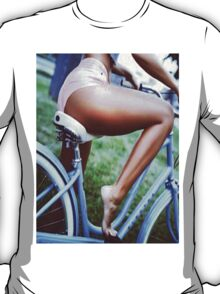 Bicycle babe T-Shirt