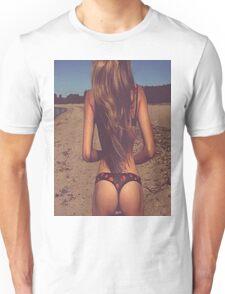 Big butt Unisex T-Shirt