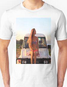 Hot girl T-Shirt