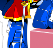 Captain prime's Original Energon Sticker