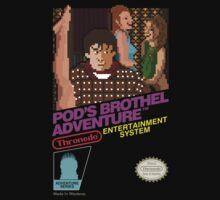 Pod's Brothel Adventure by Digital Phoenix Design