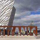 The Titanic Museum by biddumy