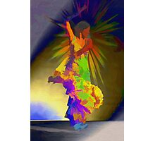 Flamenco Dreams Photographic Print