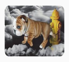 ☀ ツ UP IN THE CLOUDS WHAT DO I SEE A FIRE HYDRANT JUST WAITING FOR ME (SENDING EMAIL) TEE SHIRT LOL ☀ ツ by ✿✿ Bonita ✿✿ ђєℓℓσ