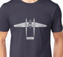 Focke Wulfe FW.189 Unisex T-Shirt