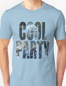 Cool Party T-Shirt