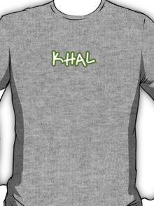 Khalasar Leader - Male T-Shirt