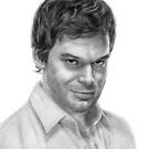 Dexter by Paul Robinson