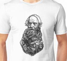 'FightBeard' Unisex T-Shirt