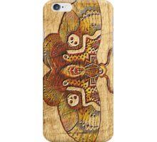 Clockwork Moth iPhone Case/Skin