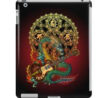 Dragon guitar  iPad Case/Skin