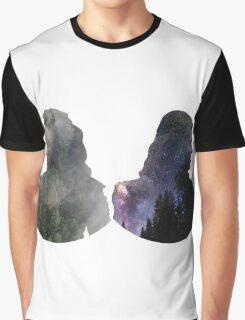 Clexa - The 100 Graphic T-Shirt