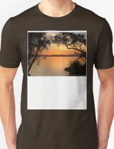 Myall Sunset Tee T-Shirt