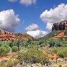 Sedona, Arizona, USA by JaninesWorld