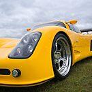 Ultima GTR by Nigel Bangert