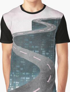 A Million Miles Away Graphic T-Shirt