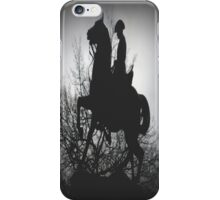Australian Light- Horsemen iPhone Case/Skin
