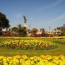 Clacton on Sea in Bloom by James1980