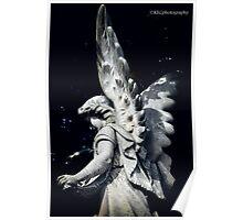 Stone Angel Poster