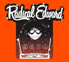 Radical Edward by Pyier