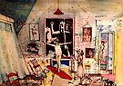 Greatest Hits Volume 3......So much mush in my room!! by John Dicandia ( JinnDoW )