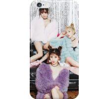 TAETISEO - DEAR SANTA 2 iPhone Case/Skin