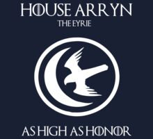 House Arryn by superedu
