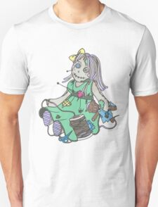 Voodoo Girl T-Shirt