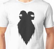 Silhouettes - No Writing Unisex T-Shirt
