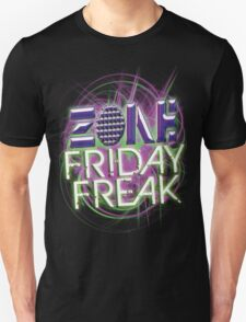 Zone Friday Freak T-Shirt