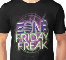 Zone Friday Freak Unisex T-Shirt