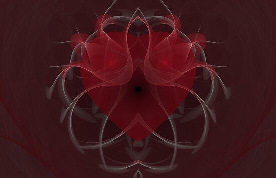 Unchain my Heart by Anne Pearson