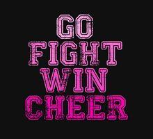 Go Fight Win...Cheer Unisex T-Shirt