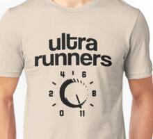 Ultra Runners Go To 11 Unisex T-Shirt