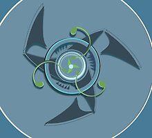 Celtic Spin by James Heffernan