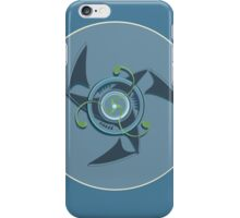 Celtic Spin iPhone Case/Skin
