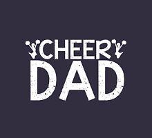 Cheer Dad Unisex T-Shirt