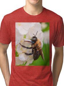 Never Let You Go Tri-blend T-Shirt