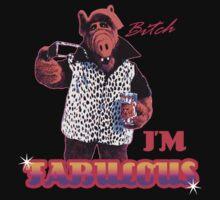 I'm Fabulous by Kimberly mattia