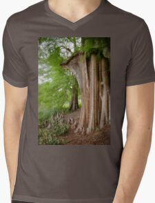 Under the swamp cypresses T-Shirt