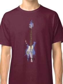 Her Weapon Classic T-Shirt