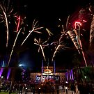 Arizona Centennial Celebration by Craig Durkee
