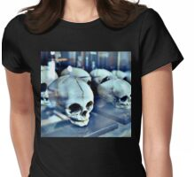 The Children of Cain Womens Fitted T-Shirt