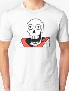 Undertale - Papyrus Stupid Face Unisex T-Shirt