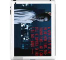 Godric from True Blood iPad Case/Skin
