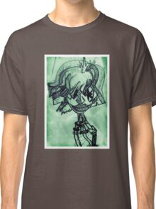 Lomo Cyborg Classic T-Shirt