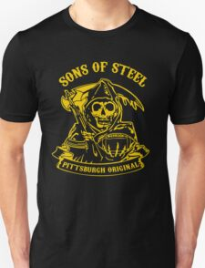 Son Of Steels Pittsburgh Steelers T-Shirt