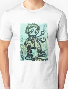 Lomo Boxer Unisex T-Shirt