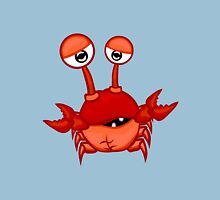 Cartoon crab Unisex T-Shirt