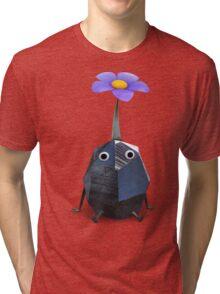 Rock Pikmin Tri-blend T-Shirt
